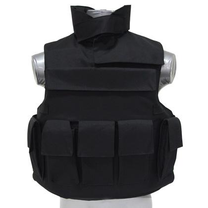 Police Bullet Proof Cooling Vest COMP-CV08-P2