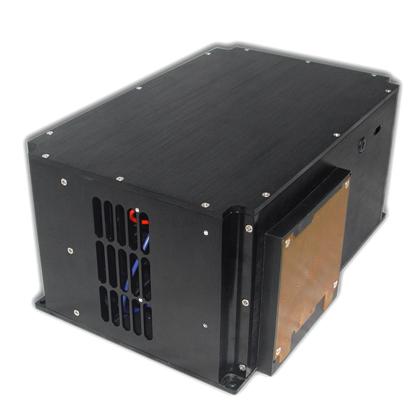 Micro channel Cooling Unit  COMP-DECS01