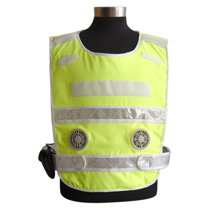 Police Air Cooling Vest COMP-PACV01