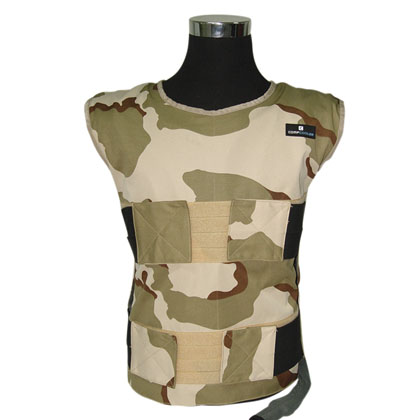 Camouflage Liquid Cooling Vest COMP-CV05