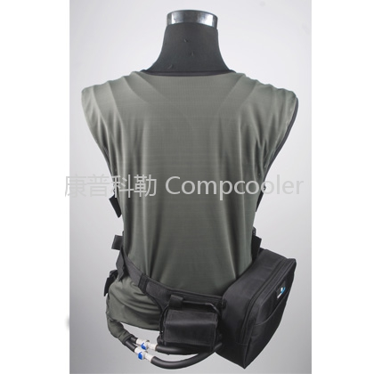 Waistpack Ice Cooling System COMP-IWP02