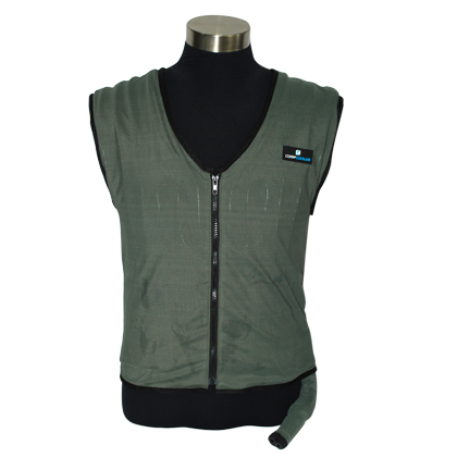 Mesh Liquid Cooling Vest COMP-CV01-G