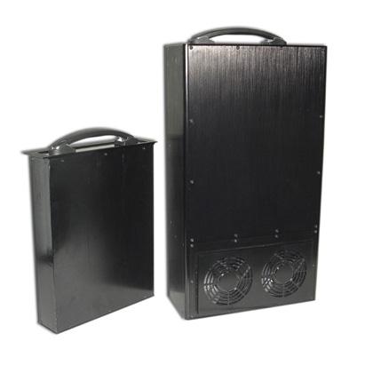Portable Fiber Laser 200W COMP-PFL-200