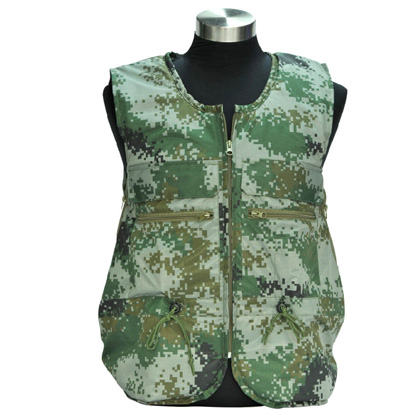 Military Air Cooling Vest COMP-MACV01