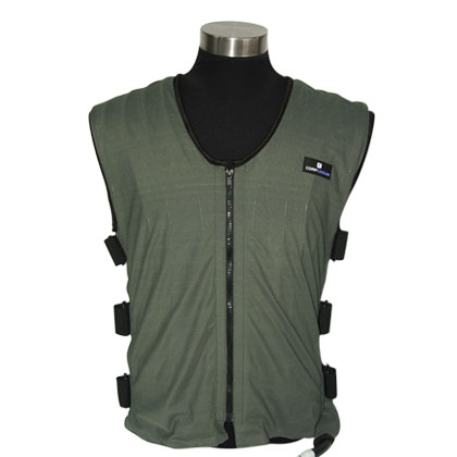 Adjustable Liquid Cooling Vest COMP-CV02B